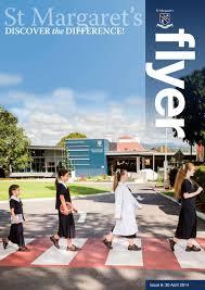 Flyer Issue 8 2014 by St Margaret\u0027s Anglican Girls School - issuu