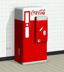 Revit Vending Machine Delectable RevitCity Object Coca Cola Vending Machine