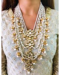 Amazing ideas indian bridal jewellery designs Sarees Bridal Jewellery Ideas Eventila Top Instagram Jewellery Stores In India You Must Follow