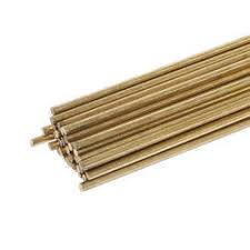 Brass Gas Brazing Rod