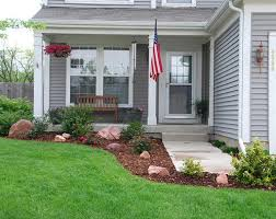 Creative of Basic Landscaping Ideas For Front Yard Landscaping Ideas For Small  Front Yard Front Yard Landscaping