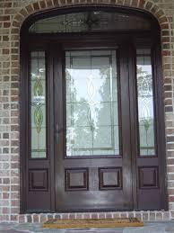 Exterior Fiberglass Doors Reviews