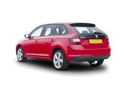 Skoda Rapid Spaceback Diesel Hatchback 1.6 TDI CR 115 SE Tech 5dr ...