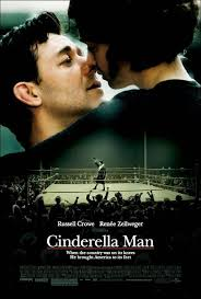 Cinderella Man Quotes Fascinating CINELODEONCOM Cinderella Man El Hombre Que No Se Dejó Tumbar