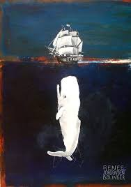 best moby dick images whales books and drawings moby dick poster based on jaws sure go to likegossip