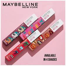 maybelline new york super stay