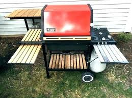 weber grill table side tables barbecue side table barbecue side table 5 awesome grilling carts side weber grill