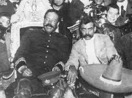 emiliano zapata and pancho villa. Zapata Emiliano Villa Intended And Pancho