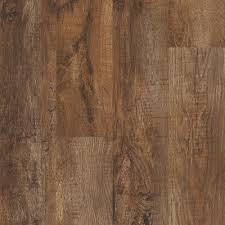 light commercial glue down vinyl plank