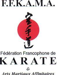 """Résultat de recherche d'images pour """"logo ffkama"""""""