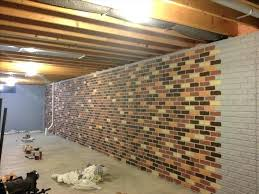 basement wall covering painting unfinished basement walls plan cement wall covering ideas painting unfinished basement walls