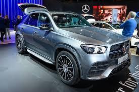 Gefertigt werden die automobile seit. This 2021 Mercedes Benz Suv Already Beat Out The Competition