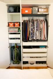 Ikea Pax Closet - Exterior closet