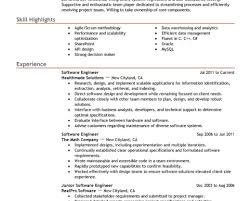 Good Resume Structure Mind Mapping Writing A Novel Education