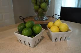 Lemon Decorations For Kitchen Decorate Your Kitchen With Fruit Flavor Finds