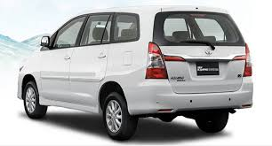 new car launches october 2014 indiaToyota Innova Facelift to be launched in September  Indian Cars Bikes