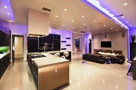 contemporary home lighting. Light Design For Home Interiors Of Well Modern Interior . Contemporary Lighting