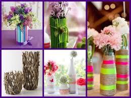 21 DIY Room Decor Ideas - Vase Decoration