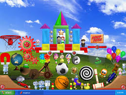 the souptoys are a collection of more than sixty toys that you can play with directly on your computer desktop build intricate castles create fantastic