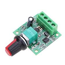 BESTVECH <b>DC Motor PWM</b> Speed <b>Regulator</b> 1.8V 3V 5V 6V 12V ...