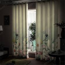 Carton Child kids 3d curtains Blackout curtains livingroom drapes bedroom  window door christmas Paravent hanging screen wall -in Curtains from Home &  Garden ...