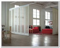 room divider panels sliding new panel within hanging dividers remodel with 2 animaleyedr com