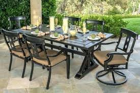 dining table sets costco set outdoor furniture patio plus more for your u74
