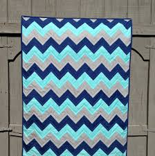 Chevron Quilt Pattern Cool 48 Easy Chevron Quilt Patterns FaveQuilts