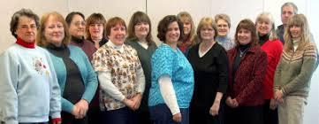 Hamilton County Public Health Nursing Service (HCPHNS) Team, Hamilton  County Department of Health