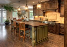 country lighting for kitchen. wooden flooring country kitchen lighting for i
