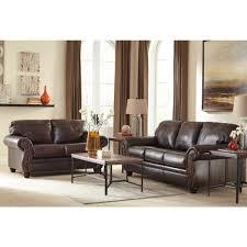 Walnut Living Room Furniture Sets Ashley Furniture Bristan Livingroom Set In Walnut Local