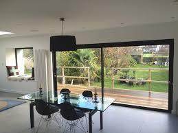 sliding glass patio doors best of home decor elegant oversized black aluminium frame clear glass