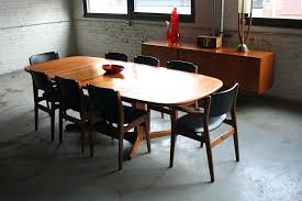 mid century modern dining table and chairs mid century modern dining table best furniture designs mid