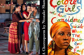 Thehotness For Colored Girls For Goodness Sake