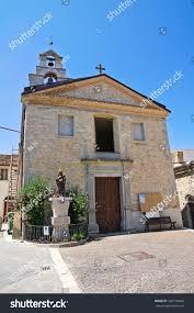 Church St Nicola Roseto Valfortore Puglia Stock Photo (Edit Now) 146776622