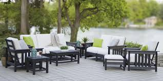 stylish outside porch furniture outdoor furniture sets vermont woods studios