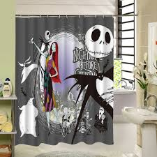 Halloween Bathroom Accessories Popular Halloween Shower Curtains Buy Cheap Halloween Shower
