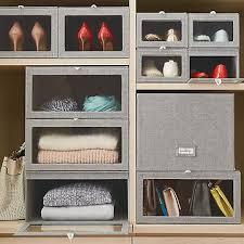 clothing storage solutions. Closet Organizers Storage Ideas Bedroom Clothing Solutions