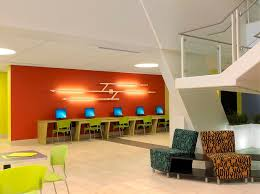 Educational Interior Design Interior