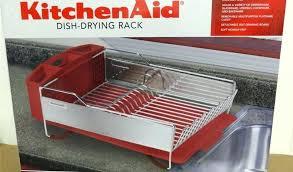 costco dish rack kitchen aid dish rack black sabatier dish rack costco uk