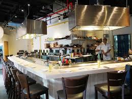 Teppan Bar Q @ Robertson Quay ~ Hakata-style Teppanyaki & Spanish-Japanese  Fusion Dishes!