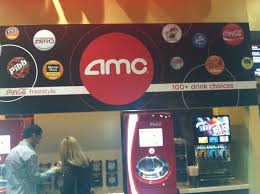 Amc Theaters Freehold Nj The New Amc Marlton 8 Movie Theatre Glenn E Walker