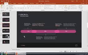 In Microsoft Powerpoint Good Design Determines 10 Quick Powerpoint Presentation Tips