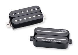 dimebag set seymour duncan dimebag set