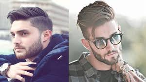 modern hairstyles for boys 2017 top 10 newest cool stylish men s hairstyles 2017 2018 men s