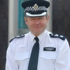 Carl Bussey steps down as Hounslow's police chief - MyLondon