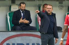 May 25, 2021 · germany have confirmed the appointment of hansi flick as their new manager on a contract to 2024. Kritik An Wechselwilligem Hansi Flick Fc Bayern Zwischen Schockstarre Und Missbilligung Sport Tagesspiegel