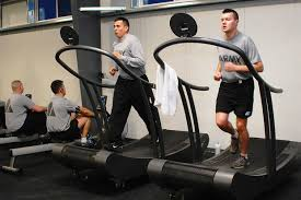 Fit Treadmill Score Chart Which Treadmills Can Help Train For Military Fitness