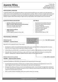 How To Write A Reverse Chronological Resume