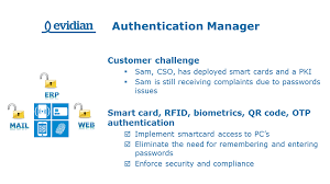 Evidian Identity And Access Management Suite Cloud Security With Cool Sso Quote